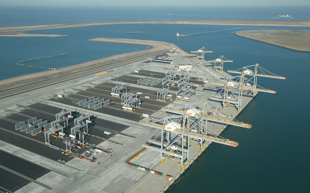 2014-10-24-Explore-Rotterdam-Port-during-Intermodal-Europe-2014