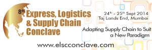 8th Express, Logistics & Supply Chain Conclave