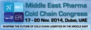 2014-11-17 Middle East Pharma Cold Chain