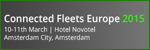 2015-03-10 Connected Fleets - Amsterdam