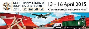 2nd GCC Supply Chain & Logistics Conference 2015