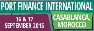 Port Finance International Morocco 2015