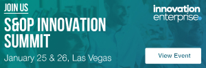 2017-01-25 and 26 - S&OP Innovation Summit - Las Vegas