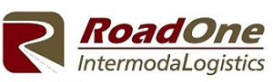 RoadOne Intermodal Logistics logo